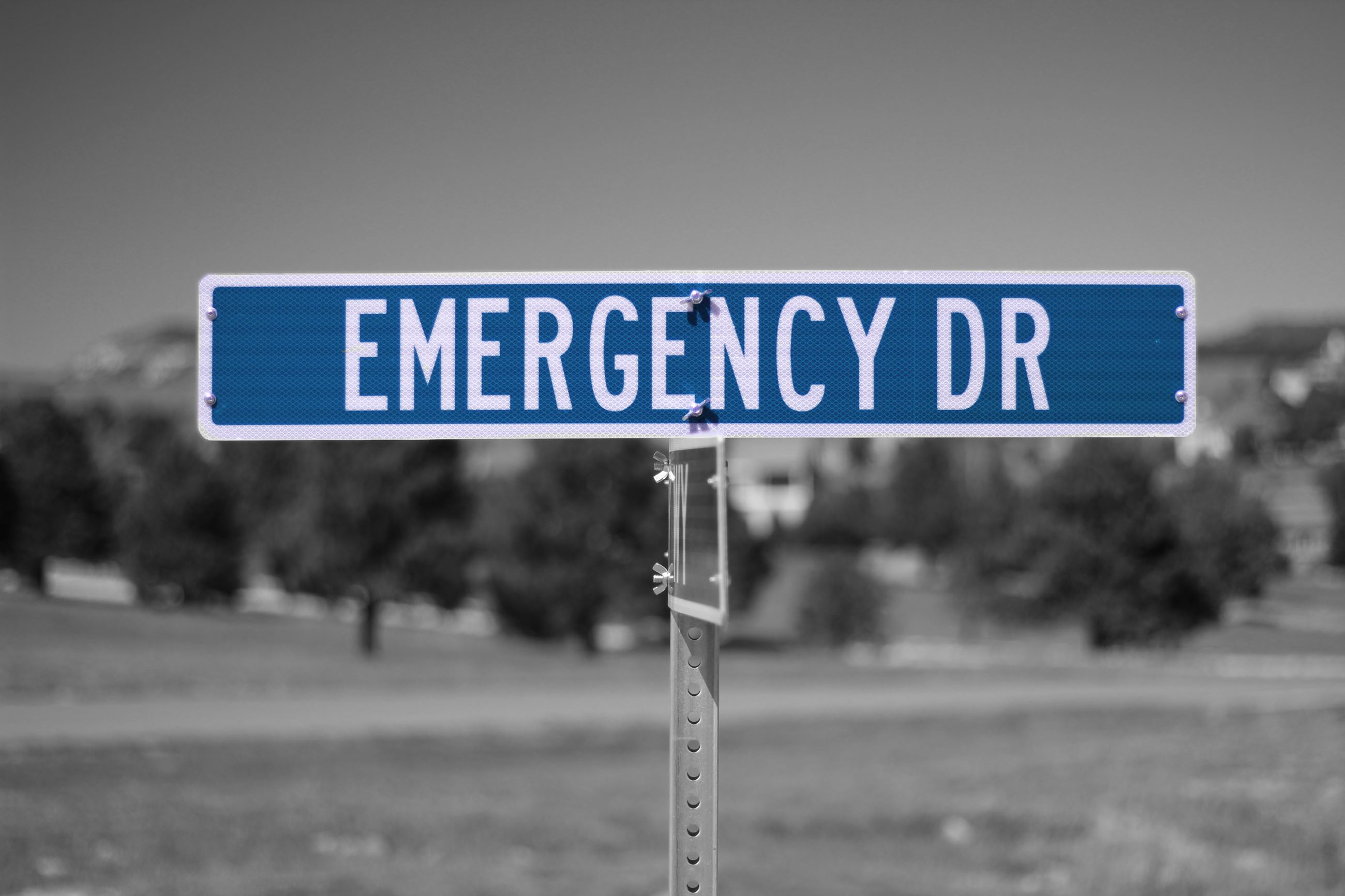 Emergency Dr